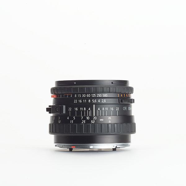 Carl Zeiss Planar T* 2.8/80mm